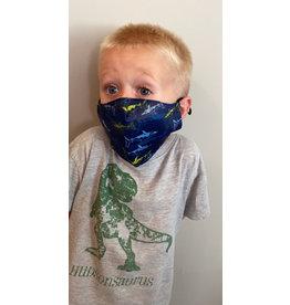 Kid's Protective Mask