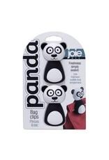 Clip Bag, Panda