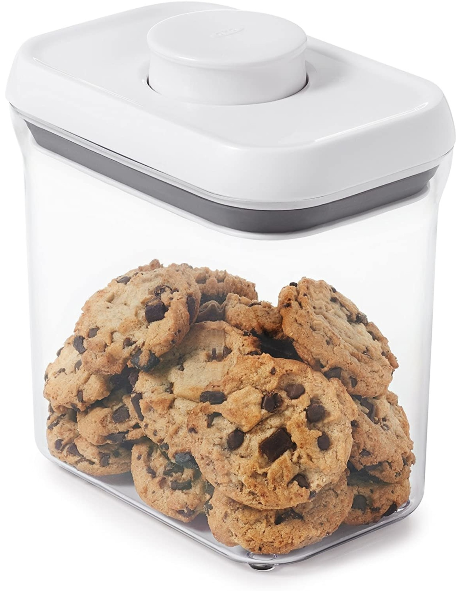 Oxo Rectangle Pop Container, 1.5 Qt.