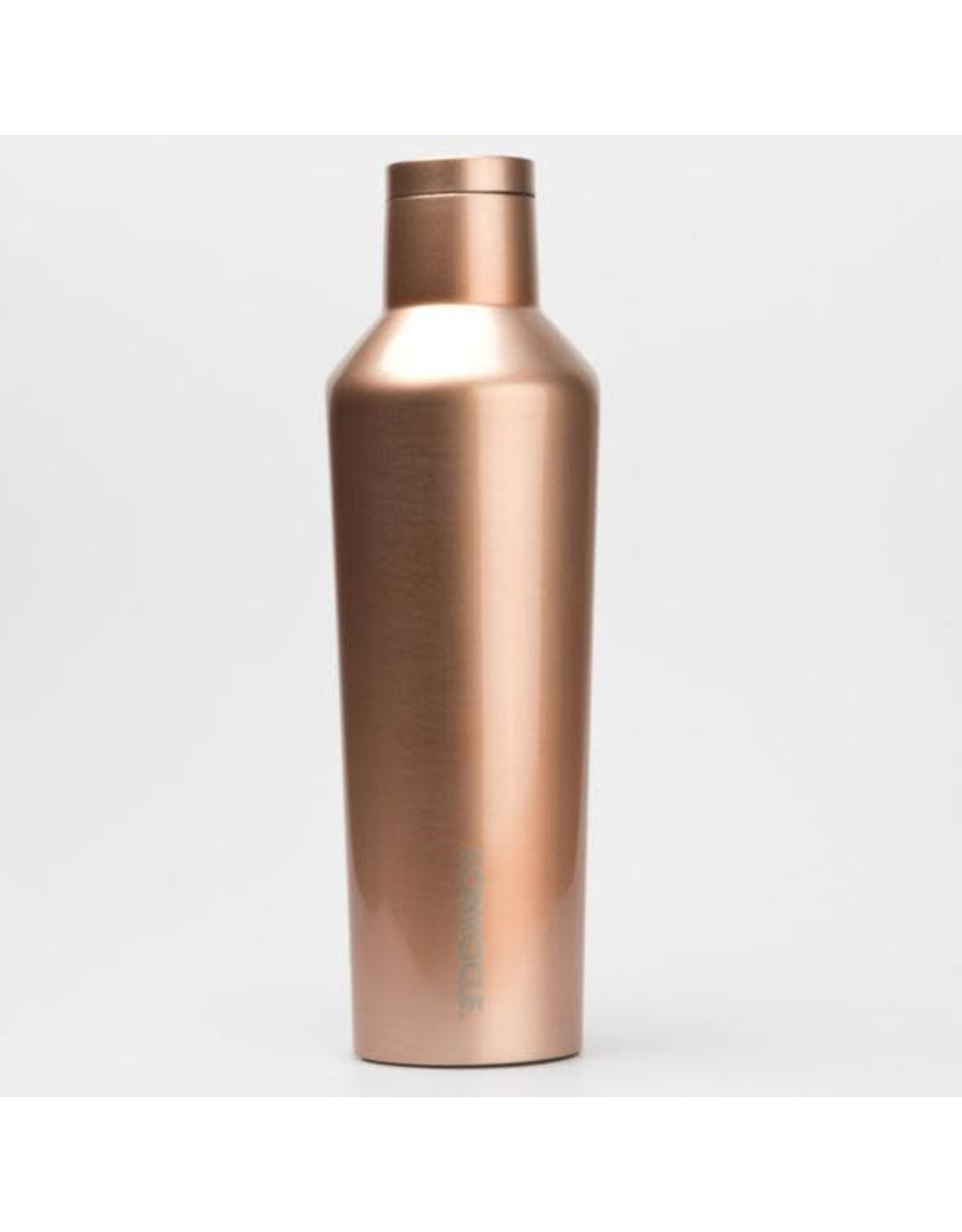 Corkcicle Brushed Canteen, Copper, 16 oz
