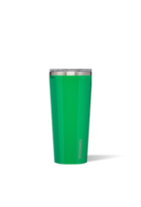 Corkcicle Gloss Tumbler, Putting Green, 24 oz.