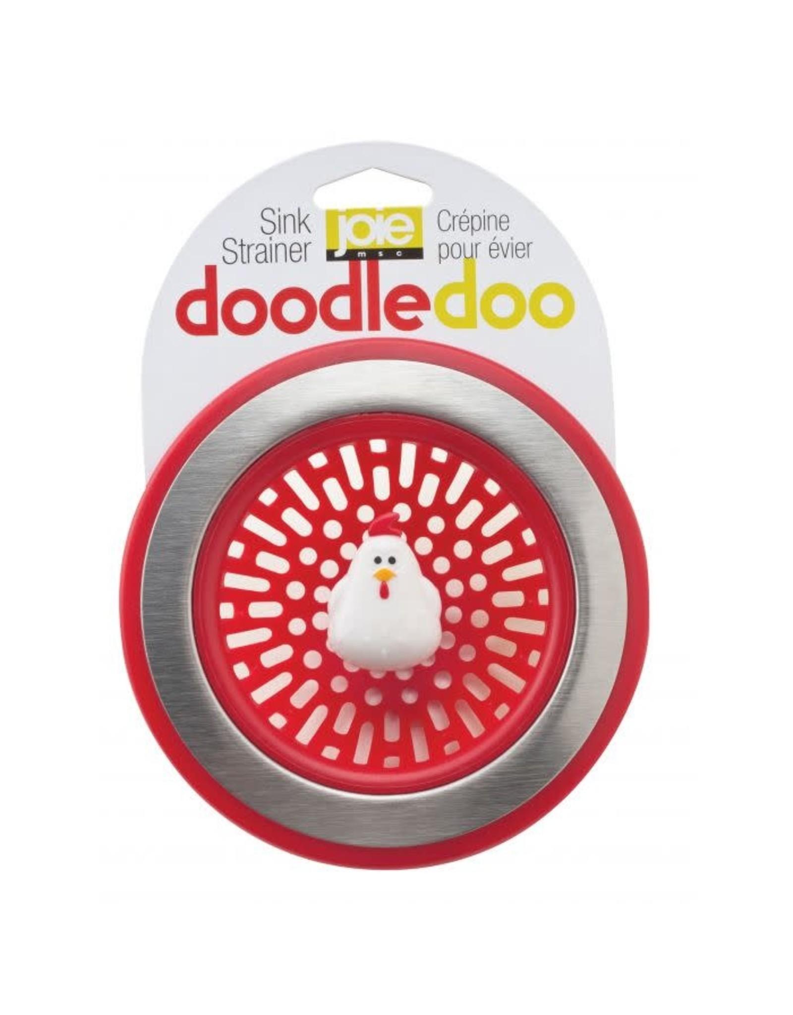 Sink Strainer, Doodle Doo