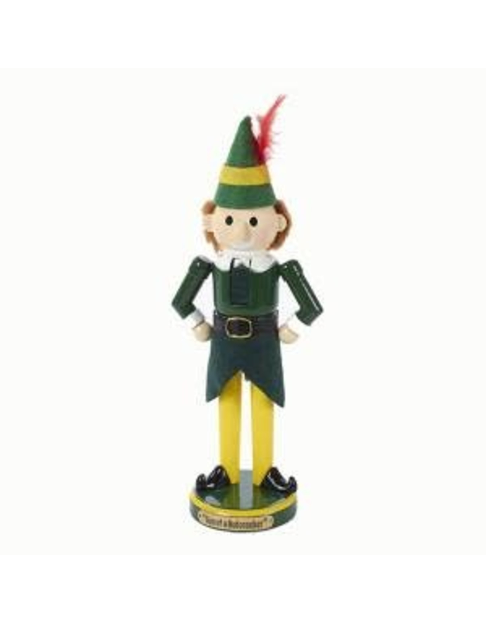 Kurt S. Adler Buddy the Elf Nutcracker