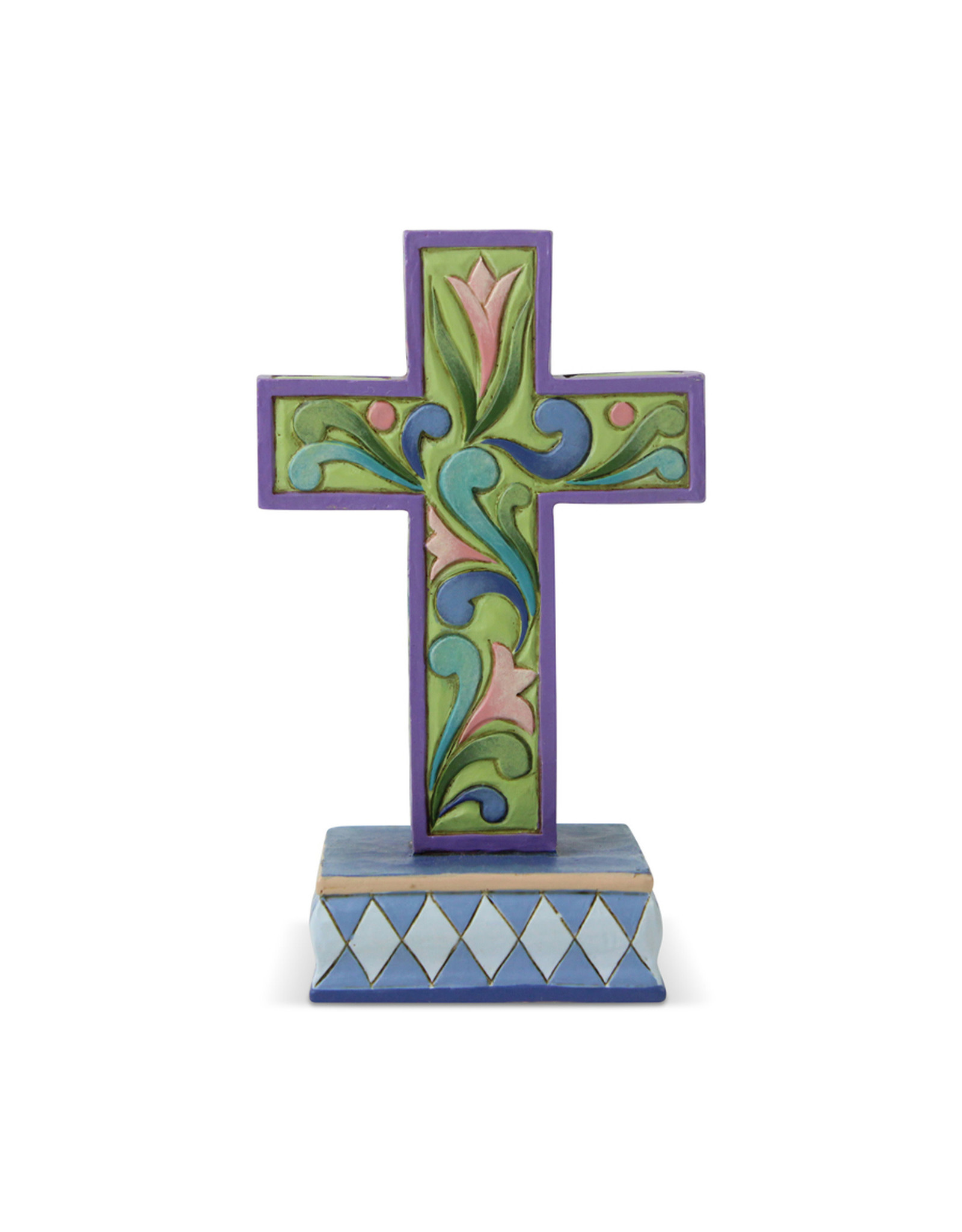 Jim Shore Mini Cross
