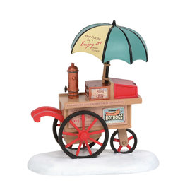Department 56 Classic Christmas Cocoa Cart