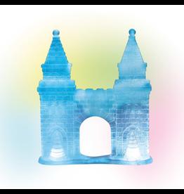 Department 56 Lit Ice Castle Gate