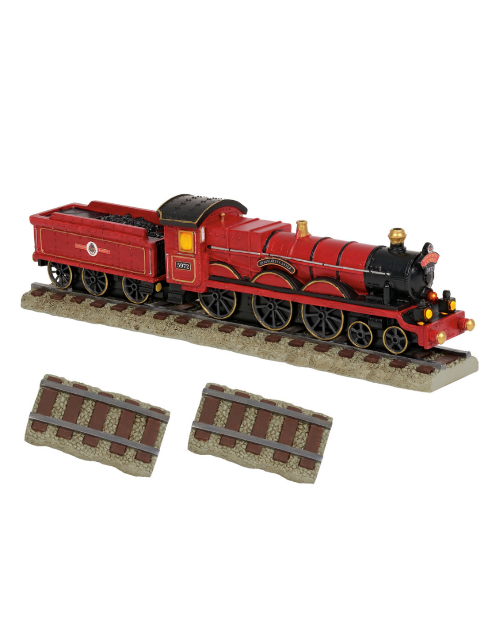 Department 56 Hogwarts Express