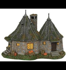 Department 56 Hagrid's Hut