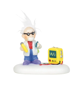 Department 56 Static Electricity Expert