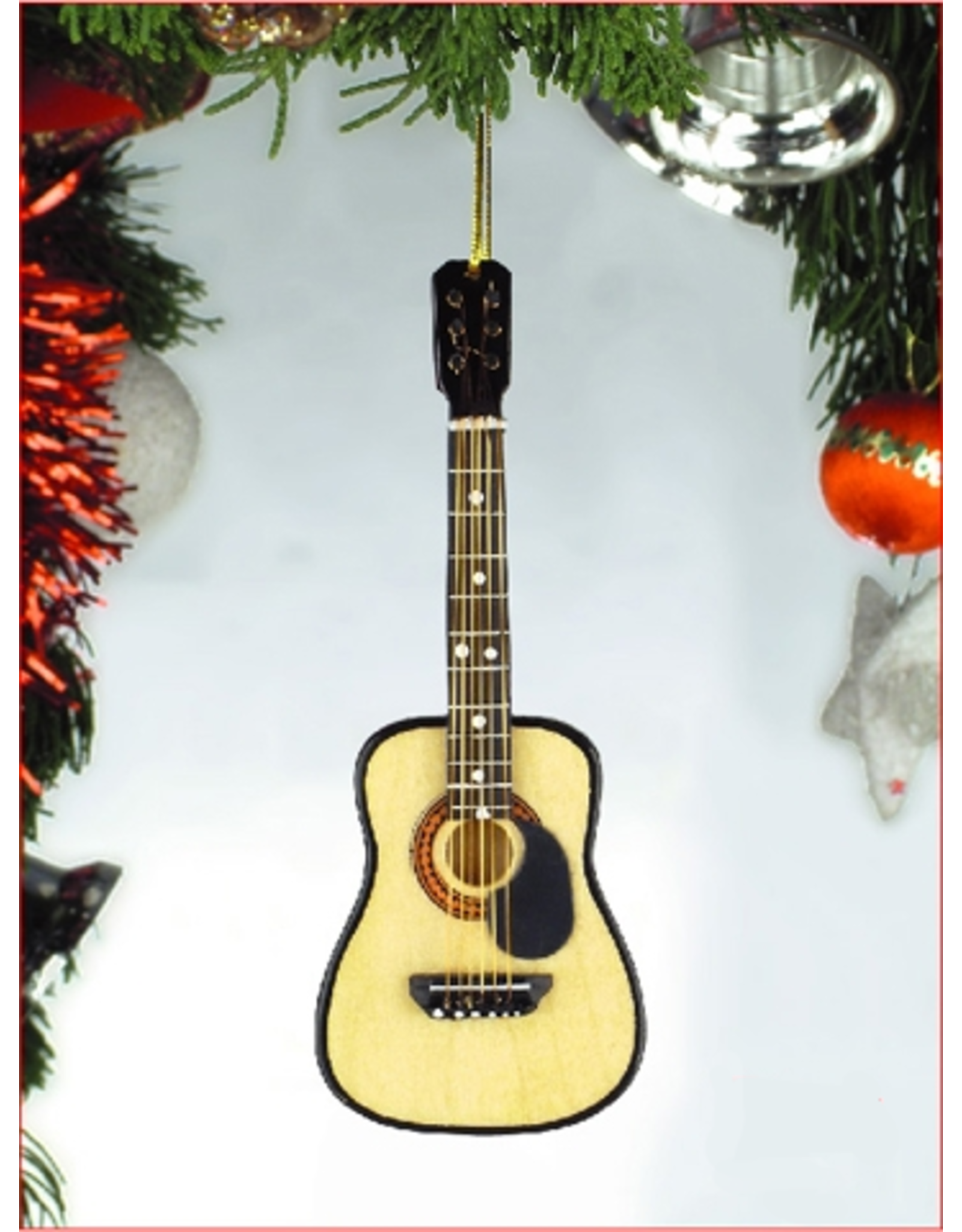 Broadway Gift Co String Accoustic Guitar