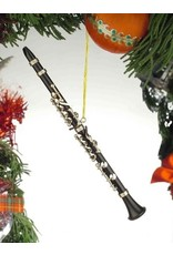 Broadway Gift Co Black Clarinet