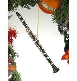 Broadway Gift Co Black Clarinet