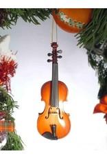 Broadway Gift Co Wood Violin