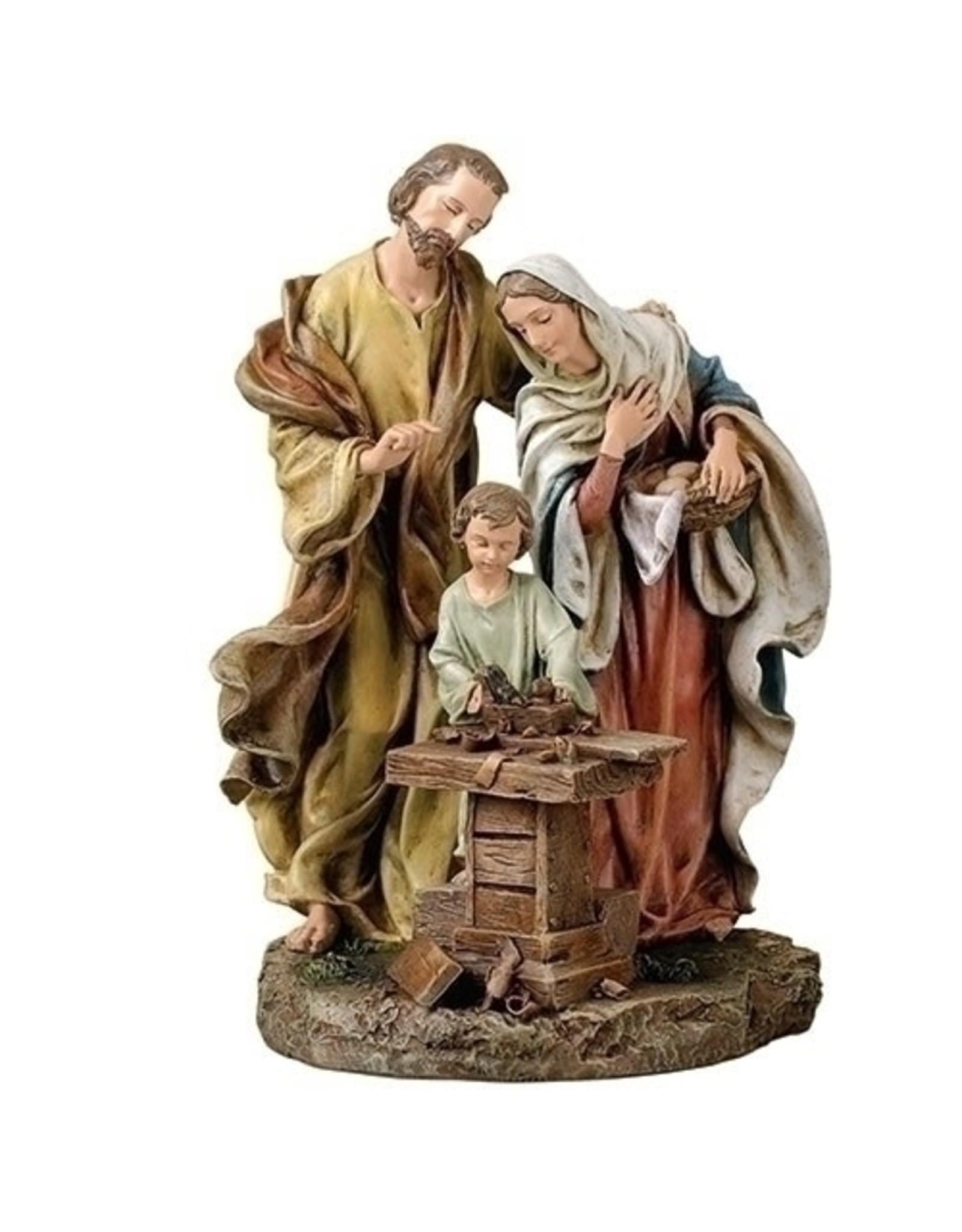 Roman Carpenter Holy Family