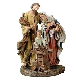 Roman Carpenter Holy Family