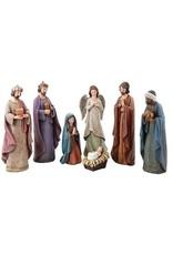 Roman Softly Calling Nativity