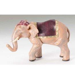 Fontanini Elephant