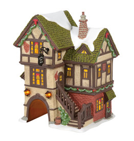 Department 56 The Mulberry Gate House
