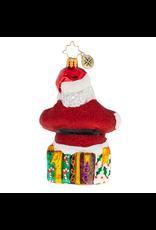 Radko A Banner Year For Santa 2020