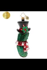 Radko The Christmas Pickle