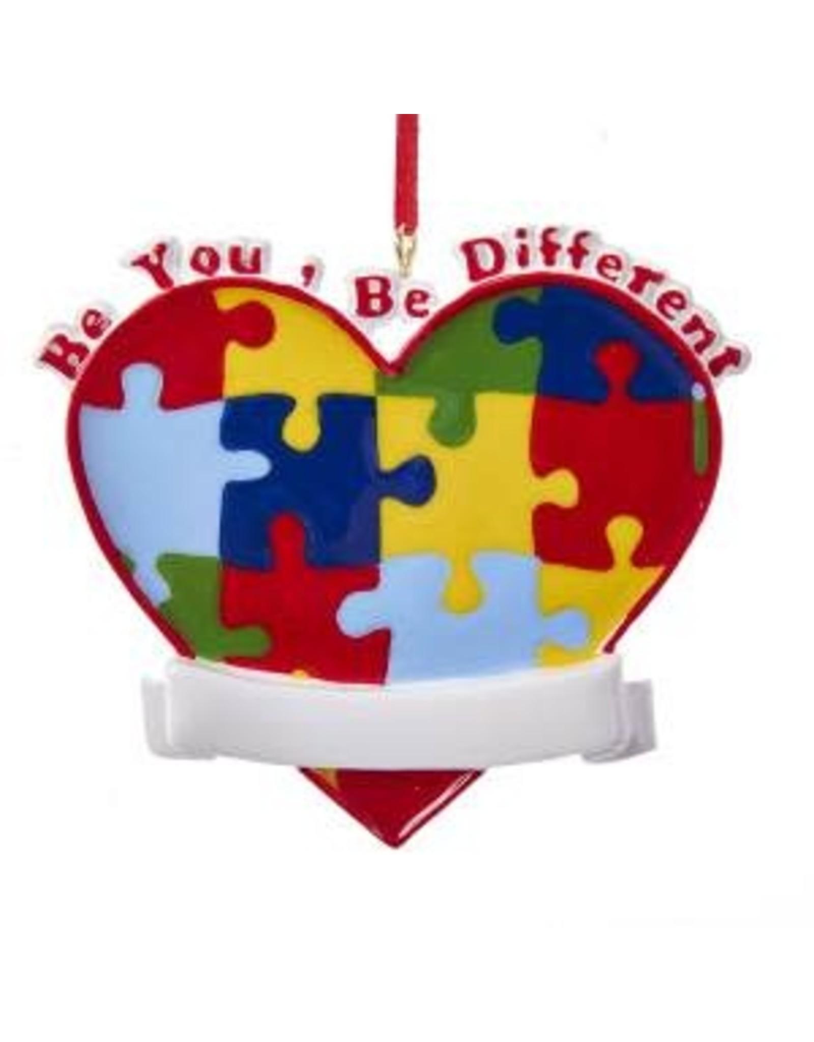 Kurt S. Adler Autism Awareness