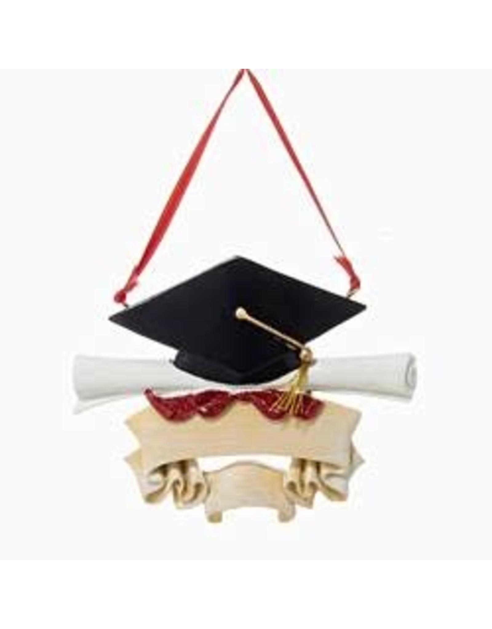 Kurt S. Adler Cap & Diploma Graduation