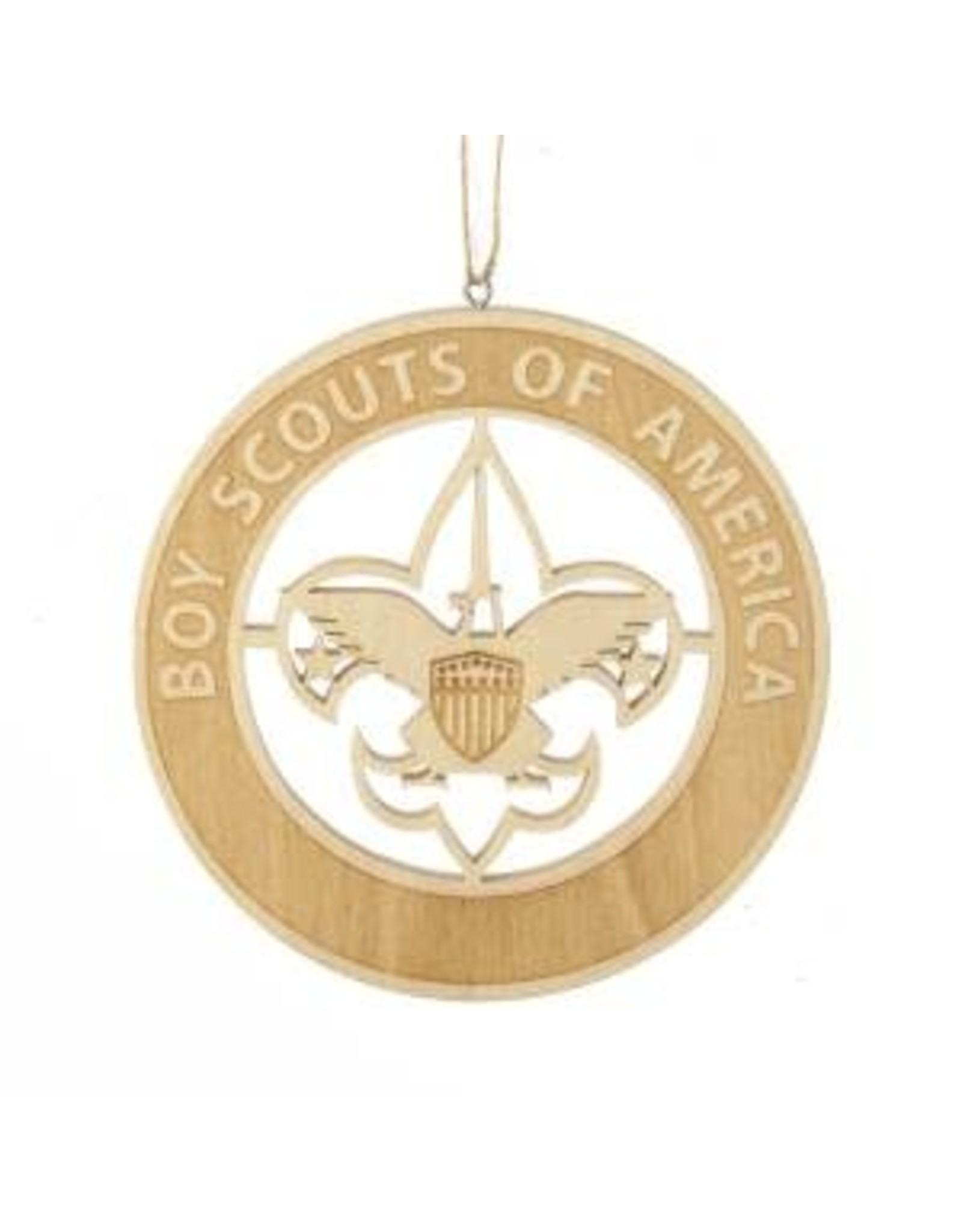 Kurt S. Adler Boy Scouts Ornament