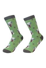 E&S Pets Wheaten Terrier Socks