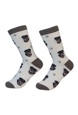 E&S Pets Rottweiler Socks
