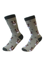 E&S Pets Papillon Socks