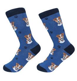 E&S Pets Jack Russell Socks