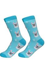 E&S Pets French Bulldog Socks