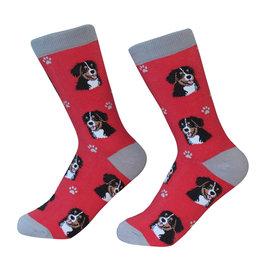 E&S Pets Bernese Mountain Dog Socks