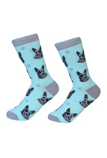 E&S Pets Australian Cattle Dog Socks