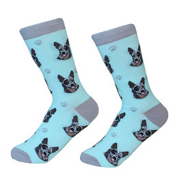 E&S Pets Australian Cattle Dog Socks