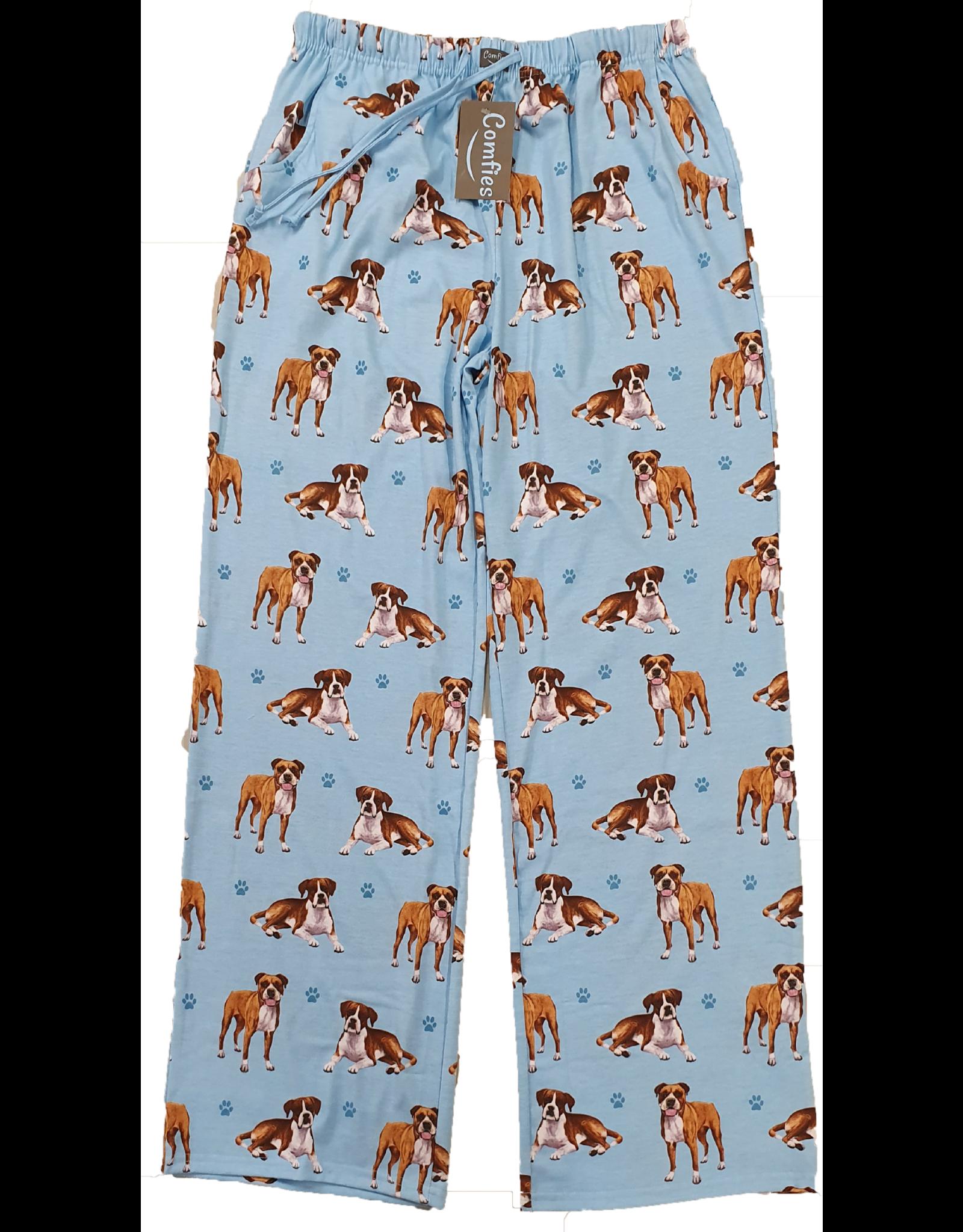 E&S Pets Boxer Pajama Bottoms