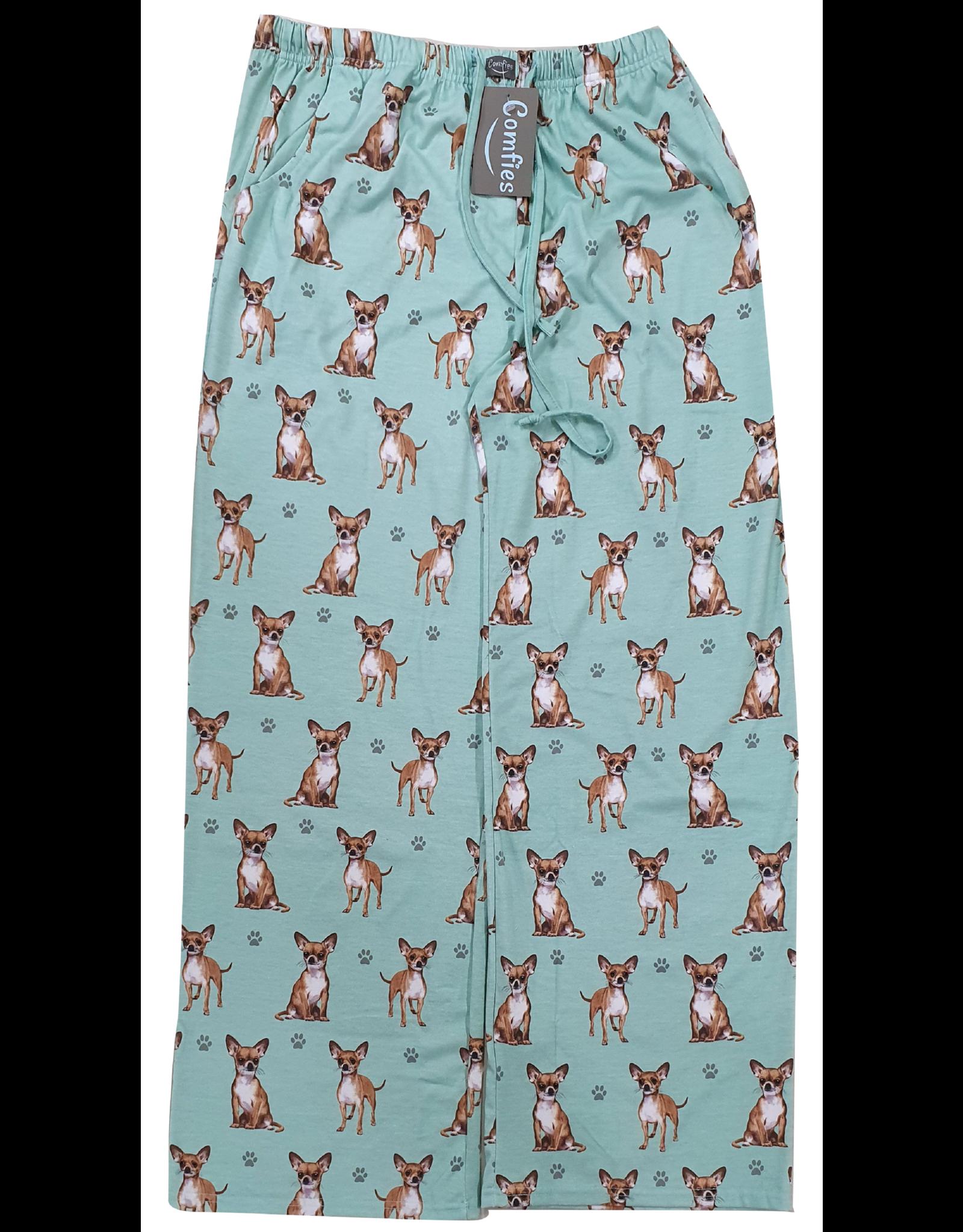 E&S Pets Chihuahua Pajama Bottoms