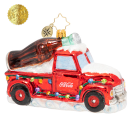 Radko A Coca-Cola Celebration