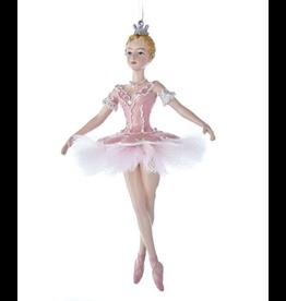 Kurt S. Adler Sleeping Beauty Ballerina Ornament