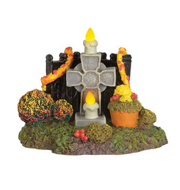Department 56 Day of the Dead Shrine
