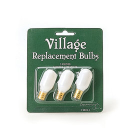 Department 56 Village Replacement Bulbs