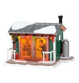Department 56 Home Sleet Home Fish Shack