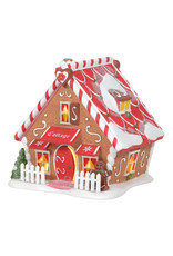 Department 56 Ginger's Cottage