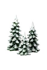 Department 56 Winter Pines