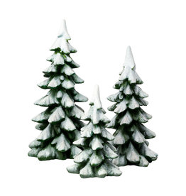 Department 56 Winter Pines