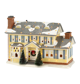 Department 56 The Griswold Holiday House