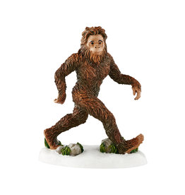 Department 56 Village Sasquatch