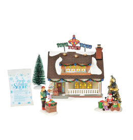 Department 56 The Toy House