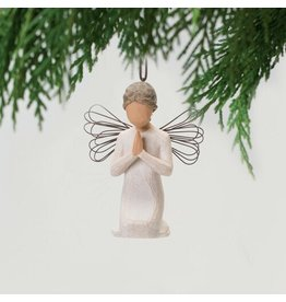Willow Tree Angel of Prayer Ornament