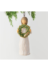 Willow Tree 2021 Magnolia Wreath Ornament
